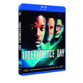 Independence Day BluRay (SP)