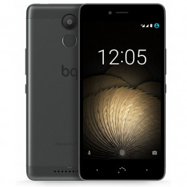 BQ Aquaris U Plus 2 RAM 16 GB Android B