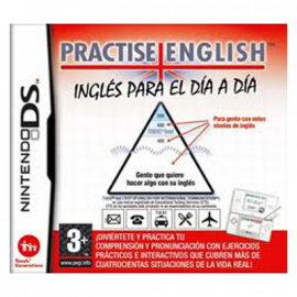 Practise English DS (SP)