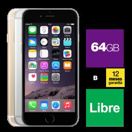 Apple iPhone 6 64GB B