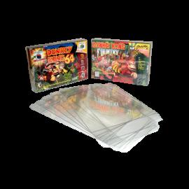 Funda Protectora para Juegos N64 o SNES