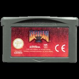 Doom II GBA