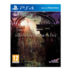 Natural Doctrine PS4 (SP)