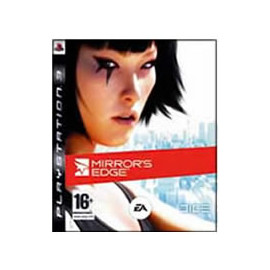Mirrors Edge PS3 (SP)