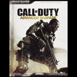 Guia Oficial Call of Duty Advanced Warfare