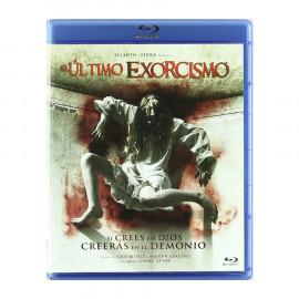 El Ultimo Exorcismo BluRay (SP)