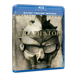 Gladiator (2 Discos) BluRay (SP)