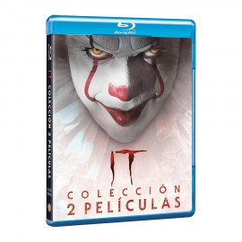 It + It Capitulo 2 BluRay (SP)