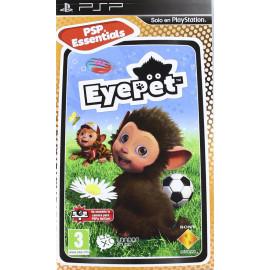 Eye Pet Essentials PSP (SP)