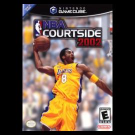 NBA Courtside 2002 GC (SP)