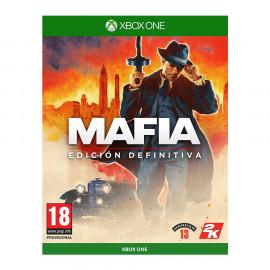 Mafia I: Edicion Definitiva Xbox One (SP)