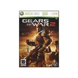 Gears of War 2 Xbox360 (SP)