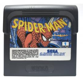 Spiderman GG