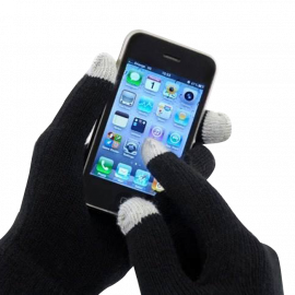Guantes Touch para Movil Unisex