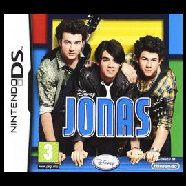 Disney Jonas DS (SP)