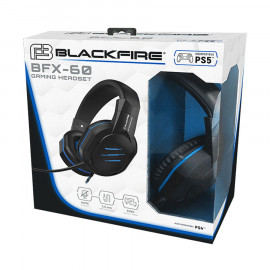 Headset Blackfire BFX-60 PS5