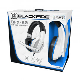 Headset Blackfire BFX-30 PS5