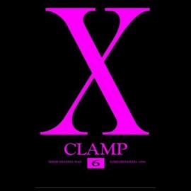 Manga X Clamp 06
