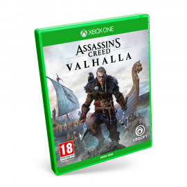 Assassin's Creed Valhalla Xbox One (SP)