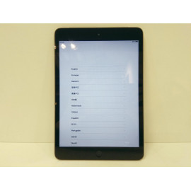 "Apple iPad Mini 16GB 7,9"" B"