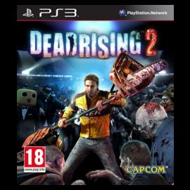 Dead Rising 2 PS3 (SP)