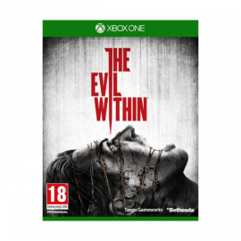 The Evil Within Xbox One (SP)