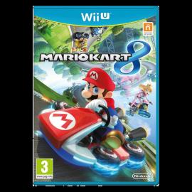 Mario Kart 8 Wii U (UK)