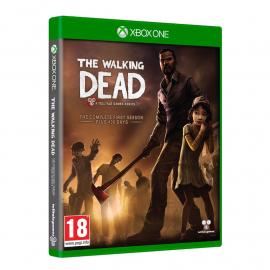The Walking Dead Season 1 GOTY Xbox One (SP)