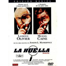 La Huella DVD