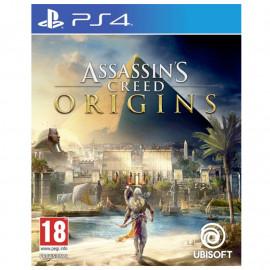 Assassin's Creed: Origins PS4 (SP)