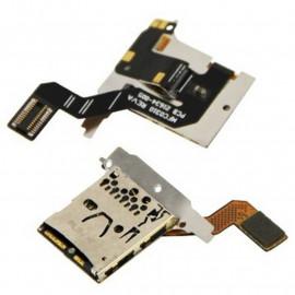 Flex lector micro SIM Blackberry 9700