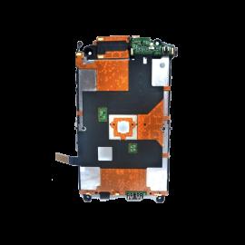 Carcasa central BlackBerry 9500