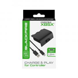 Bateria + Cable de Carga Ardistell para Mando Xbox Series X