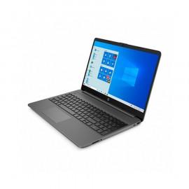 """Portatil HP 15S-FQ1137NS i3-1005G1 8 RAM 256 SSD W10 15.6"""" Gris"""
