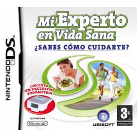 Mi Experto en Vida Sana DS (SP)