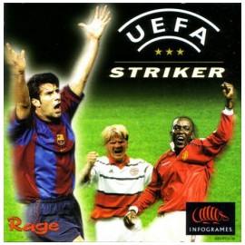 UEFA Striker DC (SP)