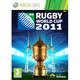 Rugby World Cup 2011 Xbox360 (SP)