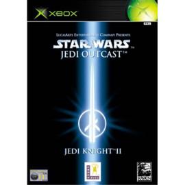 Star Wars Jedi Outcast Jedi Knight II Xbox (SP)