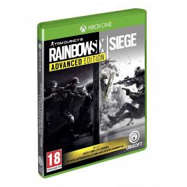 Rainbow Six Siege Advanced Edition Xbox One (SP)
