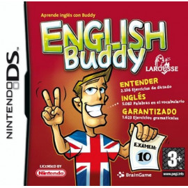 English Buddy DS (SP)