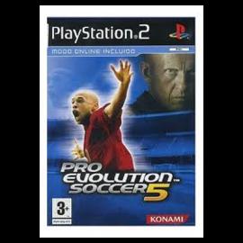 PES 5 PS2 (SP)