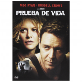 Prueba de Vida DVD
