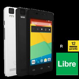 BQ Aquaris E4 Android R