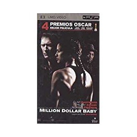 Million Dollar Baby UMD