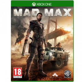 Mad Max Xbox One (SP)