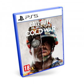 Call of Duty: Black Ops Cold War PS5 (SP)