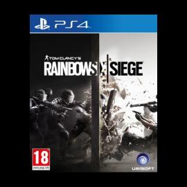 Rainbow Six Siege PS4 (SP)