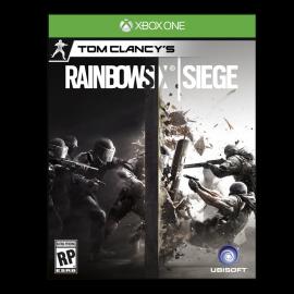 Rainbow Six Siege Xbox One (SP)
