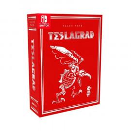 Teslagrad Value Pack Switch (SP)