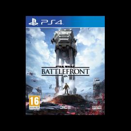 Star Wars: Battlefront PS4 (SP)